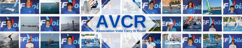 AVCR – Ecole de Voile – Carry-Le-Rouet